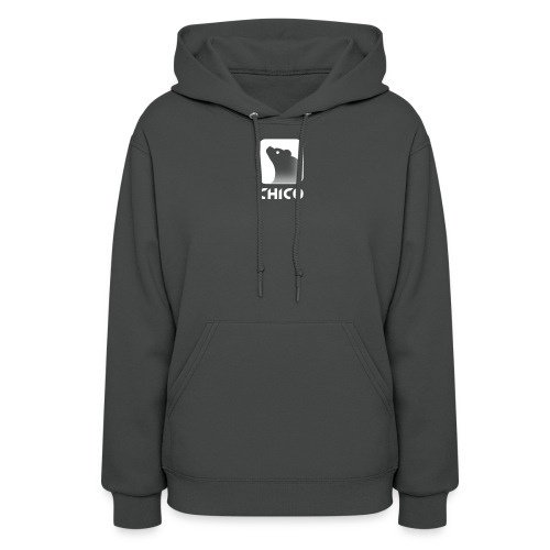 Chico's Logo with Name - Women's Hoodie