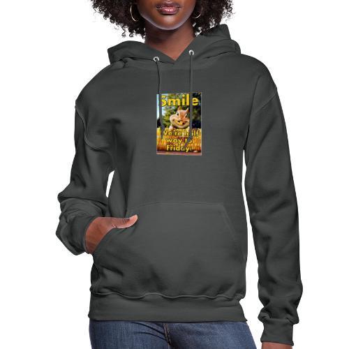 FB IMG 1612914422131 - Women's Hoodie