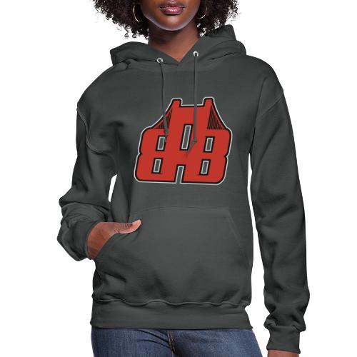 Bay Area Buggs Official Logo - Women's Hoodie