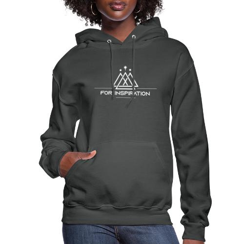 For Inspiration - Women's Hoodie