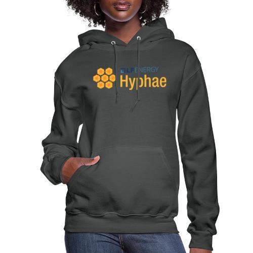 Hyphae - Women's Hoodie