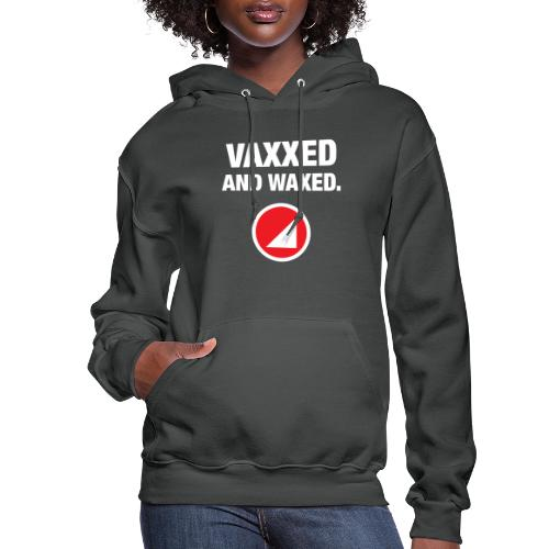 VAXXED - Women's Hoodie