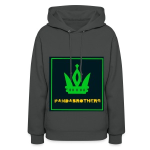 YouTube Channel gifts - Women's Hoodie