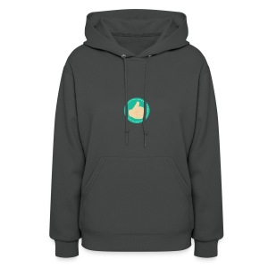 Thumb Up - Women's Hoodie