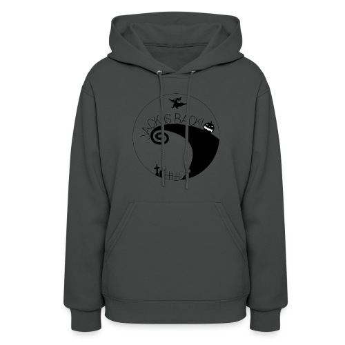 Jack is Back! - Women's Hoodie