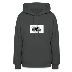 Freedove Gear and Accessories - Women's Hoodie