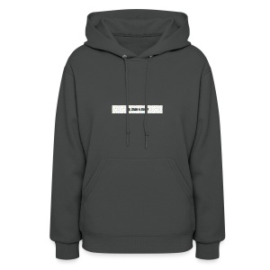 BB, Craze & Sheepy - Women's Hoodie