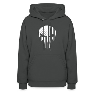punisher - Women's Hoodie