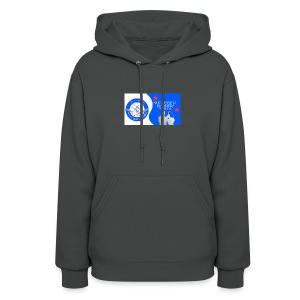 Official Successful Barber - Women's Hoodie