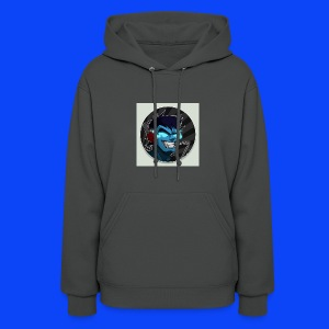 gamer clothes - Women's Hoodie