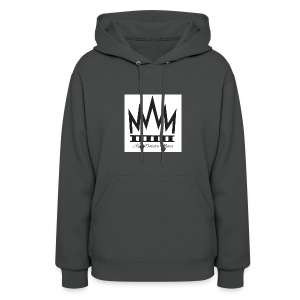 King David - Women's Hoodie