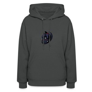 skyward dragon gaming - Women's Hoodie