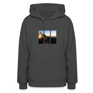 Lighthouse - Women's Hoodie