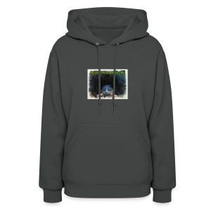 ANIMATED PICTURE - Women's Hoodie