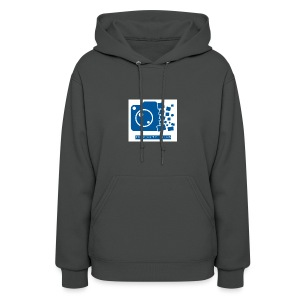 Proximity Films official logo - Women's Hoodie