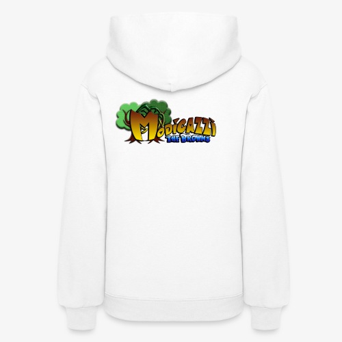 Our Logo - Women's Hoodie