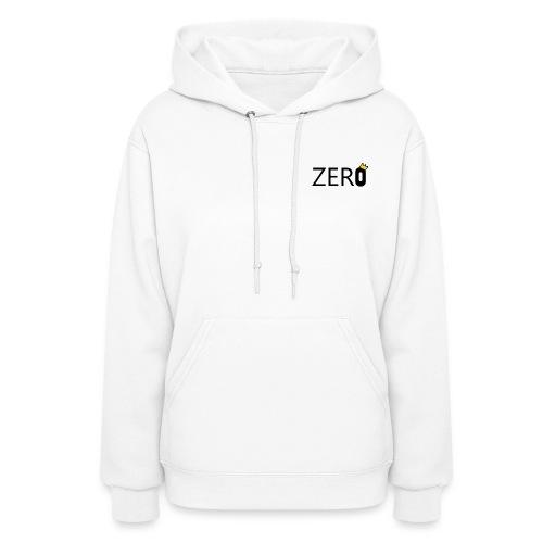 ZERO - Women's Hoodie