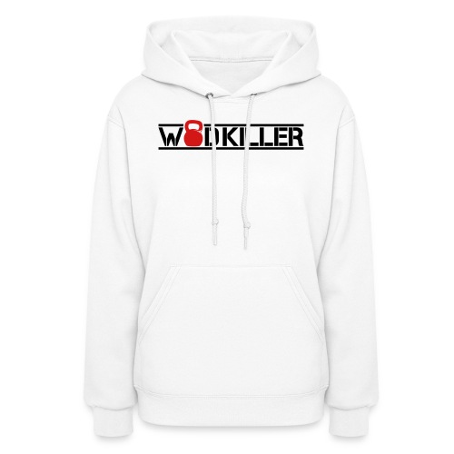 WOD - Women's Hoodie