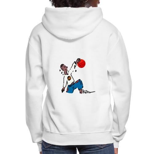 Basketball - Women's Hoodie