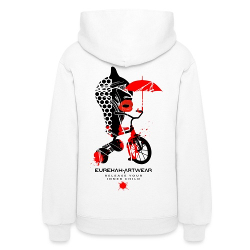 RELEASE YOUR INNER CHILD I - Women's Hoodie