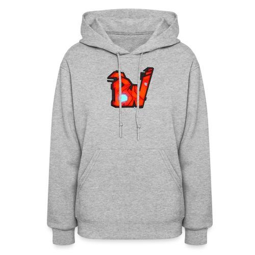 BW - Women's Hoodie