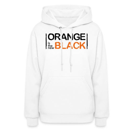 Free Piper, Orange is the New Black Women's - Women's Hoodie