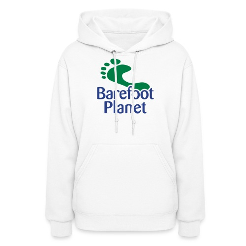 Get Out & Run Barefoot Women's T-Shirts - Women's Hoodie