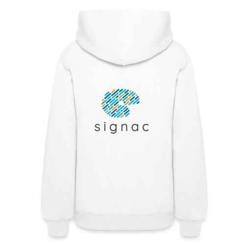 signac - Women's Hoodie