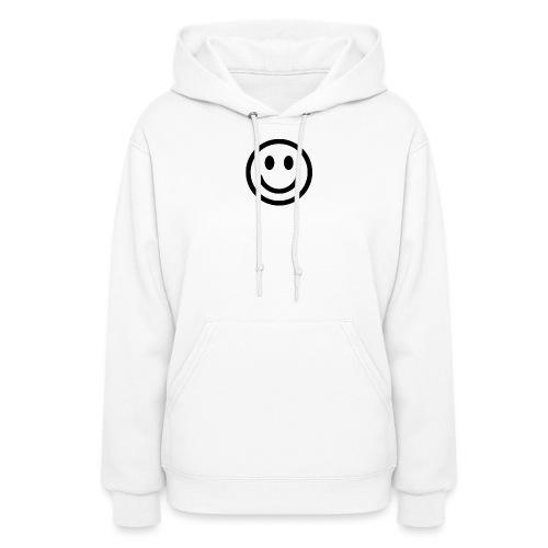 smile dude t-shirt kids 4-6 - Women's Hoodie