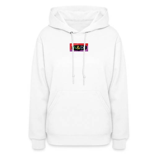 A&D hoodies - Women's Hoodie