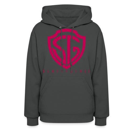 sg logo - Women's Hoodie