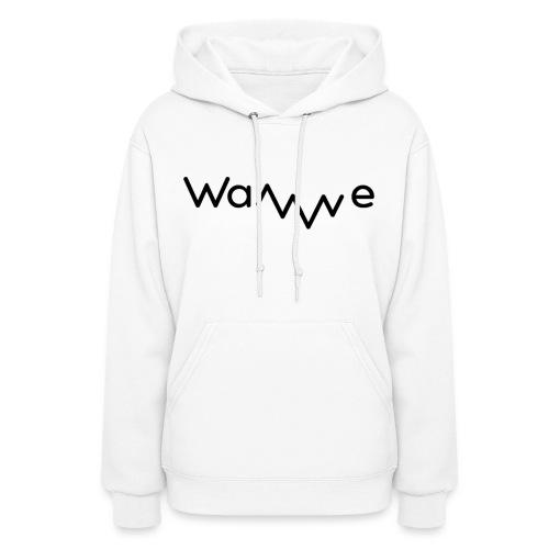 Wave - Women's Hoodie