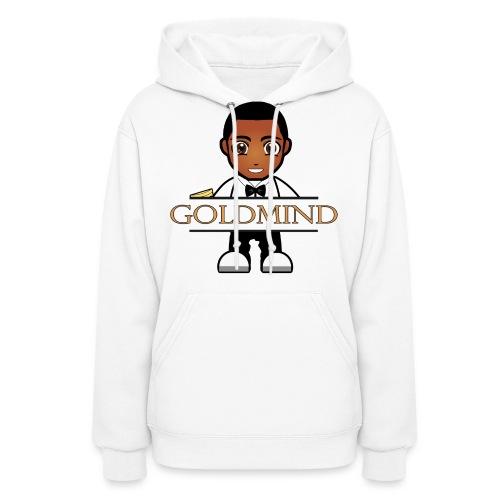 Goldmind 3 - Women's Hoodie