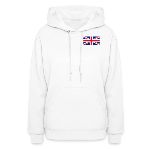 British World Champions - Women's Hoodie