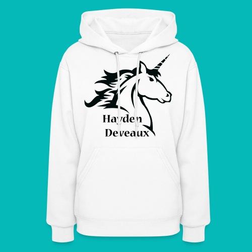 Unicorn - Women's Hoodie