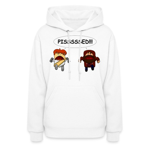 Adventure Lads Pissssed - Women's Hoodie
