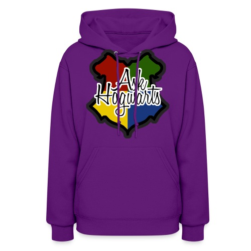 ahlogonewtrans - Women's Hoodie