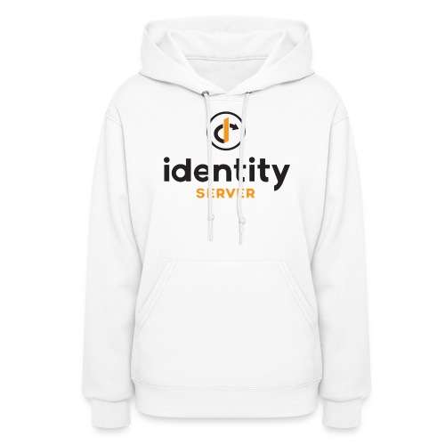 Idenity Server Mug - Women's Hoodie