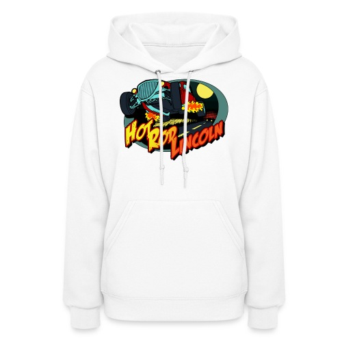 Hot Rod Lincoln - Women's Hoodie