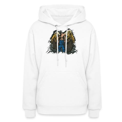 Angel - Women's Hoodie