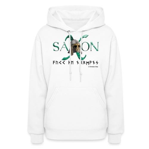 Saxon Pride - Women's Hoodie