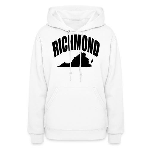 RICHMOND - Women's Hoodie
