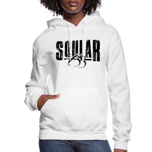 Soular235 (Logo) - Women's Hoodie