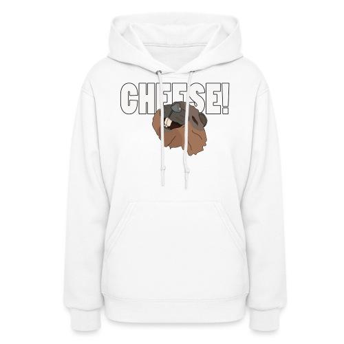 beavercheese - Women's Hoodie