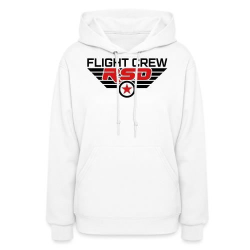 RSD Flight Crew - Women's Hoodie