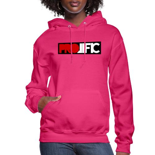 tshirt PROLIFIC - Women's Hoodie