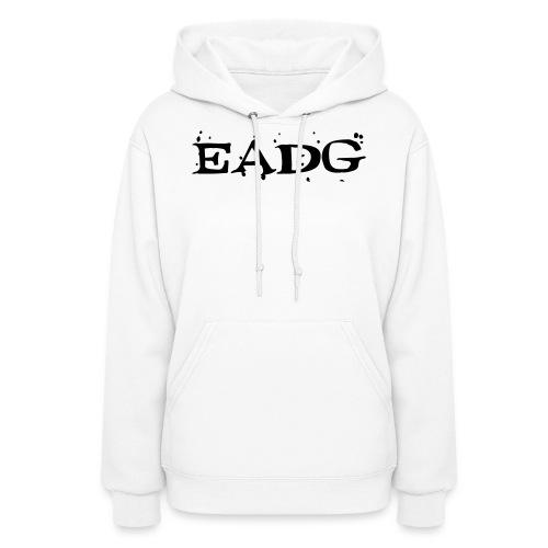 Bass EADG - Women's Hoodie