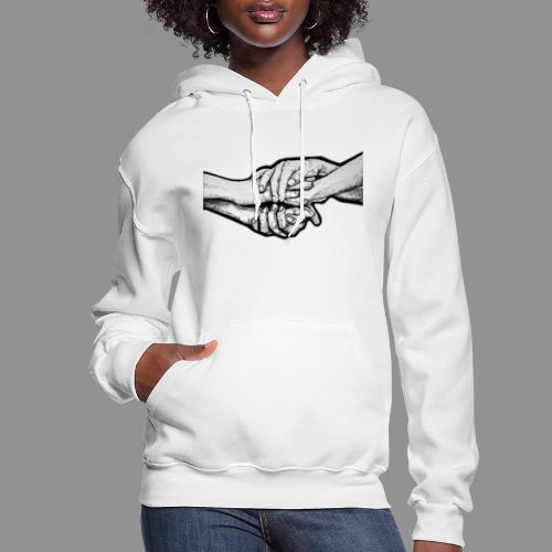 The Strength of Their Resolve - Women's Hoodie