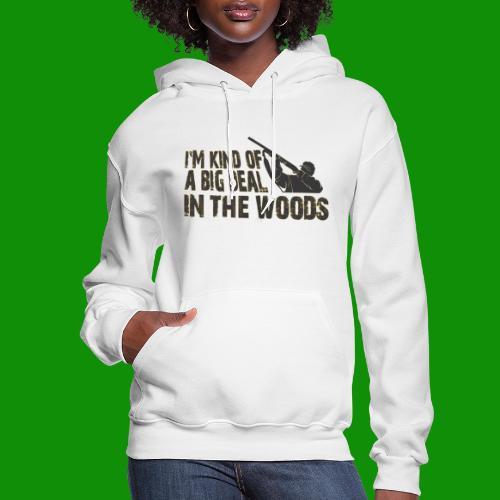 BIG DEAL - Women's Hoodie