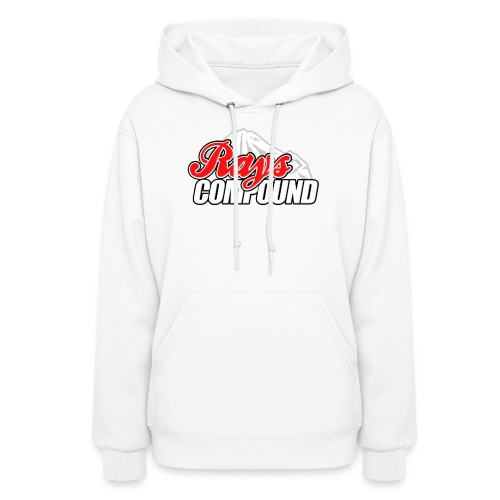 Rays Compound - Women's Hoodie
